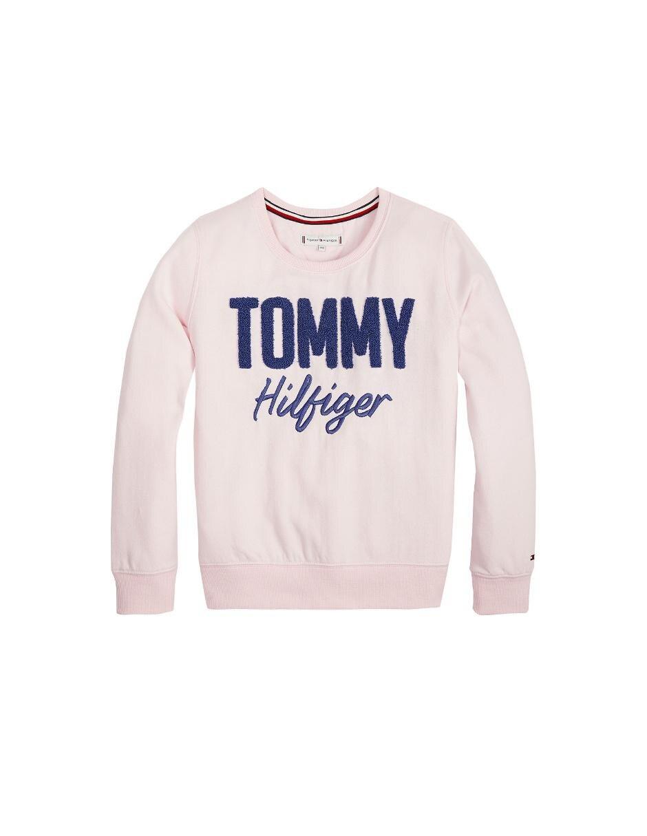 Sudadera para Ni/ñas Tommy Hilfiger